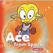 ACE FROM SPACE JUNIOR B CD-ROM