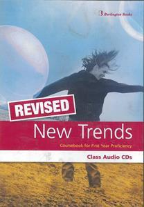 NEW TRENDS CDs REVISED (CPE)