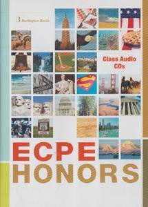 ECPE HONORS CDs