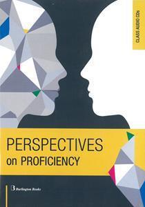 PERSPECTIVES ON PROFICIENCY CDs