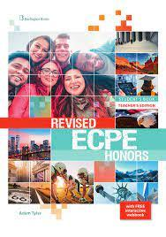 REVISED ECPE HONORS CD