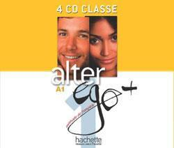 ALTER EGO PLUS 1 (A1) CDS(4)