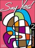 SAY YES 2! TO ENGLISH ST/BK