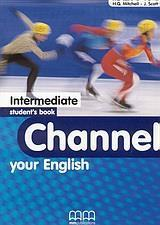 CHANNEL YOUR ENGLISH INTERMEDIATE ST/BK