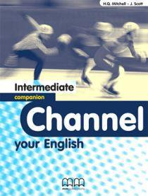 CHANNEL YOUR ENGLISH INTERMEDIATE COMPANION