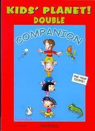 KIDS PLANET DOUBLE COMPANION