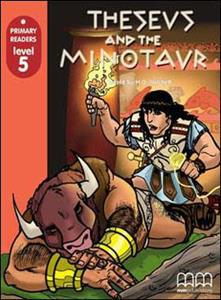THESEUS AND THE MINOTAUR LEVEL 5