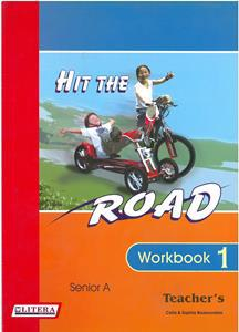 "HIT THE ROAD 1 WKBK TCHR""S"