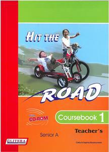 """HIT THE ROAD 1 TCHR""""S"""