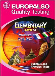EUROPALSO ELEMENTARY A1