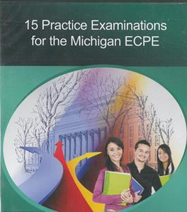 * 15 PRACTICE EXAM FOR ECPE 1 CDS