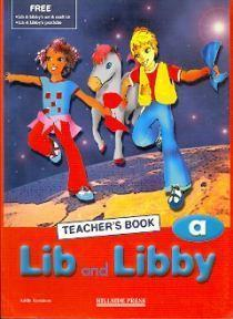 LIB AND LIBBY A TCHR'S