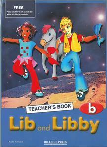 LIB AND LIBBY B TCHR'S
