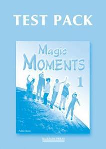 MAGIC MOMENTS 1 TEST