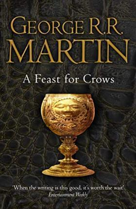 (GAME OF THRONES) A FEAST FOR CROWS