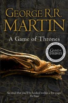 (GAME OF THRONES) A GAME OF THRONES