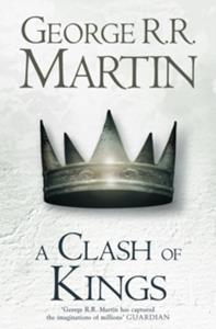 (GAME OF THRONES) A CLASS OF KINGS HARDBACK