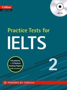 PRACTICE TESTS FOR IETLS 2