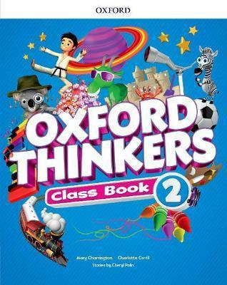 OXFORD THINKERS 2 ST/BK