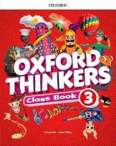 OXFORD THINKERS 3 ST/BK