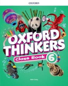 OXFORD THINKERS 6 ST/BK