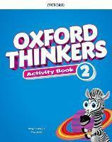 OXFORD THINKERS 2 WKBK