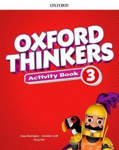 OXFORD THINKERS 3 WKBK