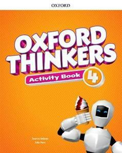 OXFORD THINKERS 4 WKBK