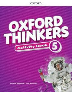 OXFORD THINKERS 5 WKBK
