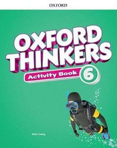 OXFORD THINKERS 6 WKBK