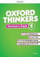 OXFORD THINKERS 1 TCHR'S PACK
