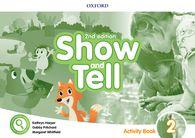 SHOW AND TELL 2 WKBK 2ND