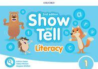 SHOW AND TELL 1 LITERACY 2ND