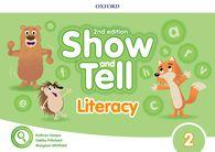 SHOW AND TELL 2 LITERACY 2ND