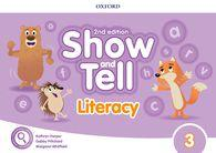 SHOW AND TELL 3 LITERACY 2ND