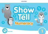 SHOW AND TELL 1 NUMERACY 2ND