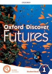 DISCOVER FUTURES 1 ST/BK