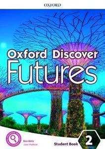 DISCOVER FUTURES 2 ST/BK