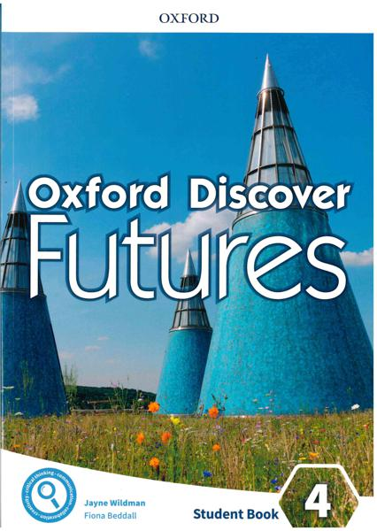 DISCOVER FUTURES 4 ST/BK