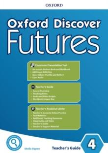 DISCOVER FUTURES 4 TCHR'S