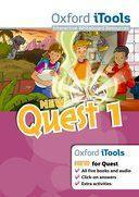 QUEST 1 INTERACTIVE WHITEBOARD RESOURCES