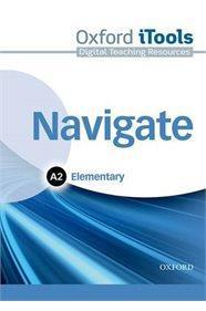 NAVIGATE A2 ELEMENTARY iTOOLS