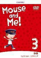 MOUSE AND ME! 3 DVD-ROM