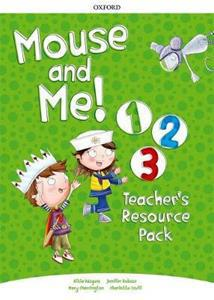 MOUSE AND ME! 1-3 TCHR'S  RESOURCE PACK