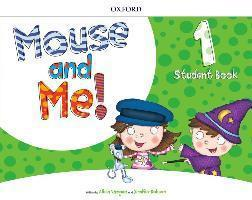 MOUSE AND ME! 1 ST/BK