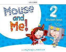 MOUSE AND ME! 2 ST/BK
