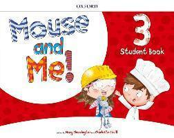 MOUSE AND ME! 3 ST/BK