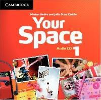 YOUR SPACE 1 CDS (3)