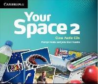 YOUR SPACE 2 CDS(3)