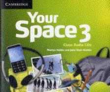 YOUR SPACE 3 CDS(3)